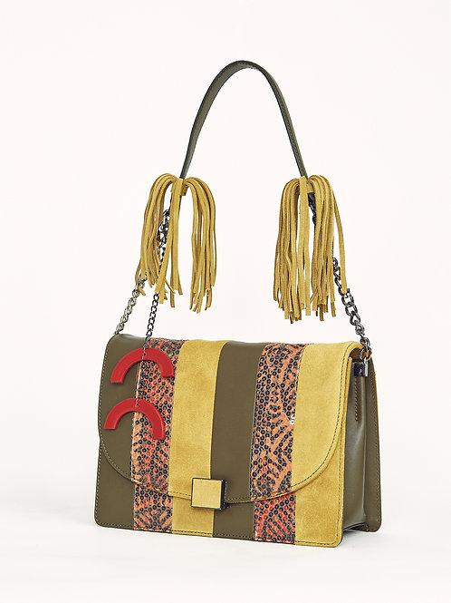Olivia Tassle bag
