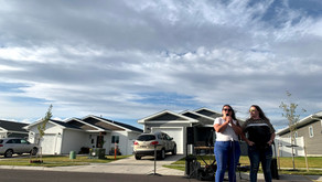 Dreams of Homeownership Come True: Twenty New Neighbors to Call Meriwether Crossing Home