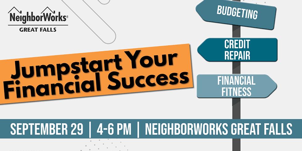 Jumpstart Your Financial Success