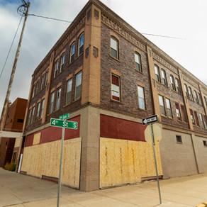 NeighborWorks Awarded Tax Credits for Baatz Block Apartments
