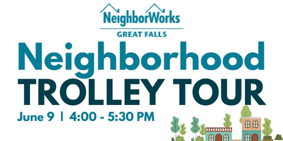 NeighborWorks Trolley Tour