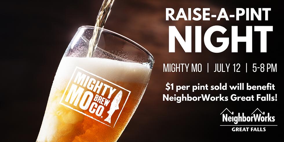 NeighborWorks Raise-a-Pint Night!