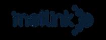 Metlink Logo No Lockup - CMYK Mono Blue-