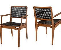 Cadeira designer marcelo ligieri