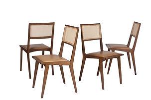 Cadeira designer Paulo Alves