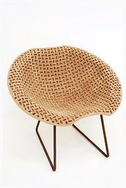 Cadeira Domingos Totora