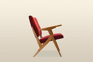 Cadeira Kid Zanine caldas