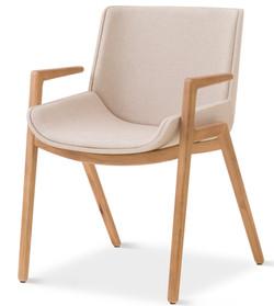 Cadeira Lina - com braço