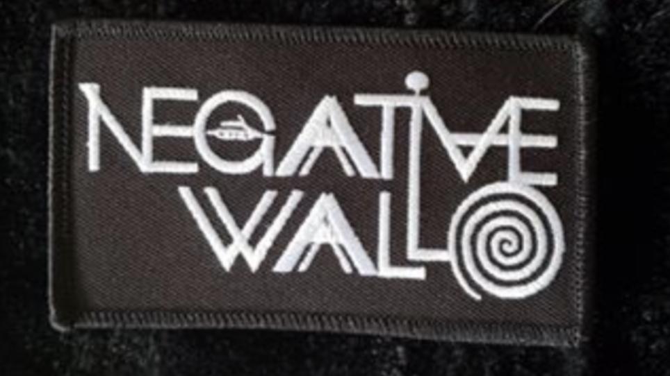 Negative Wall Patch