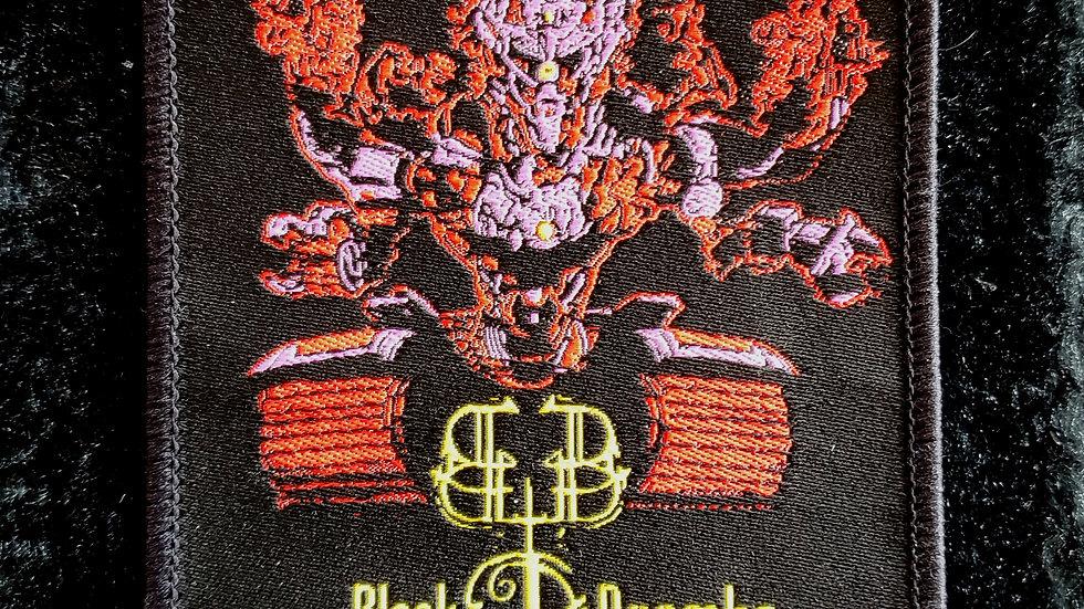 BDR Doombanomicon Patch