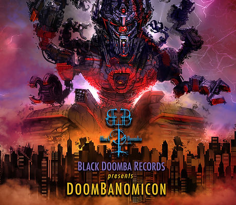 Doombanomicon front cover final w text 1