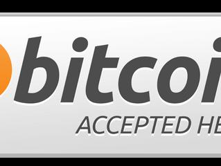 Wie man Bitcoinzahlungen akzeptiert