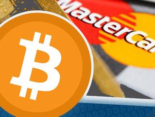 Mastercard erhält Patent: Bald Bitcoin-Zahlungen möglich?