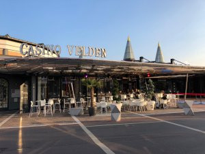 GiG Bar - Casino Velden - bietet mit Bitcoinautomat neuen Service - 9220 Velden