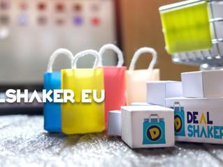 Aktuelle DEALSHAKER-Angebote in Österreich April 2018