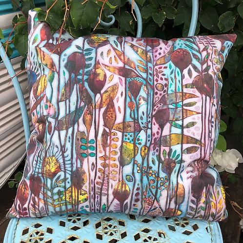 Gorgeous Grevilleas Cushion Cover