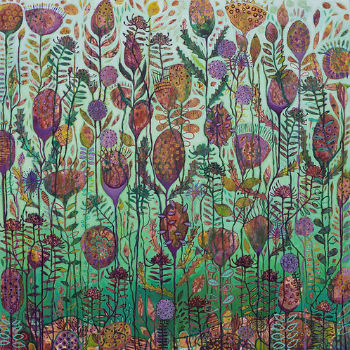 Melaleuca Magic Fine art print