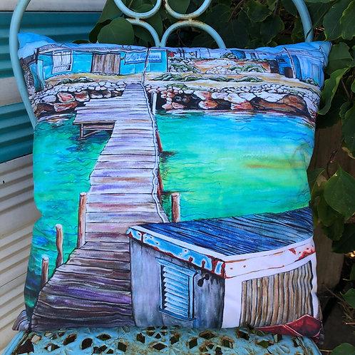 Little Rat island - Abrolhos Islands - Cushion cover