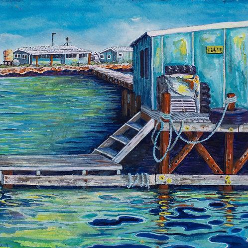 Roma Island - Abrolhos Islands - Fine art prints