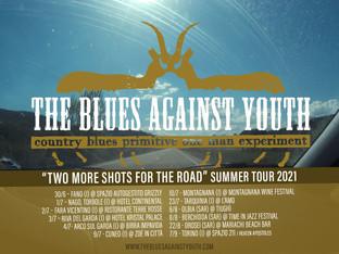 SUMMER TOUR!