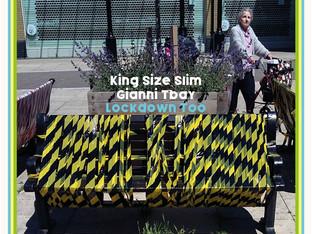 King Size Slim & Gianni TBAY releasing a new single!