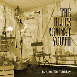 """""""Become The Whiskey"""""""