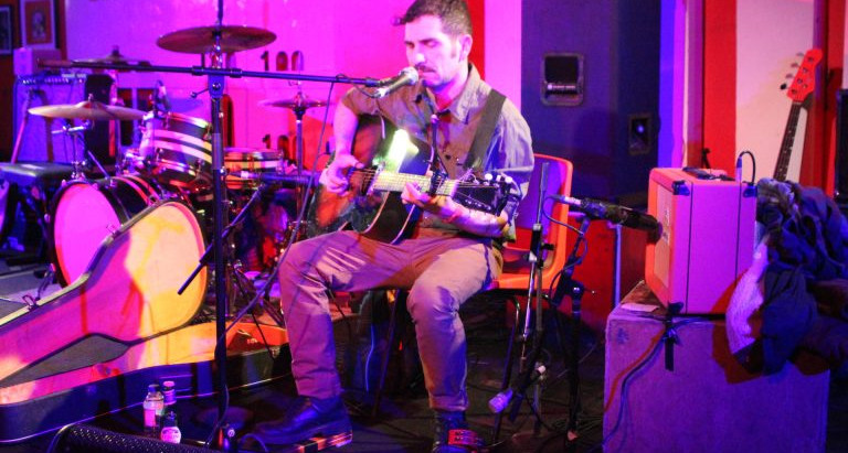TBAY Live Show At 100 Club, London