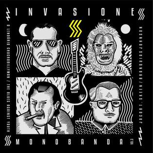 """""""Invasione Monobanda"""" Vol. 3"""