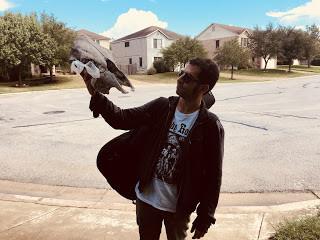 Austin TX, 2018