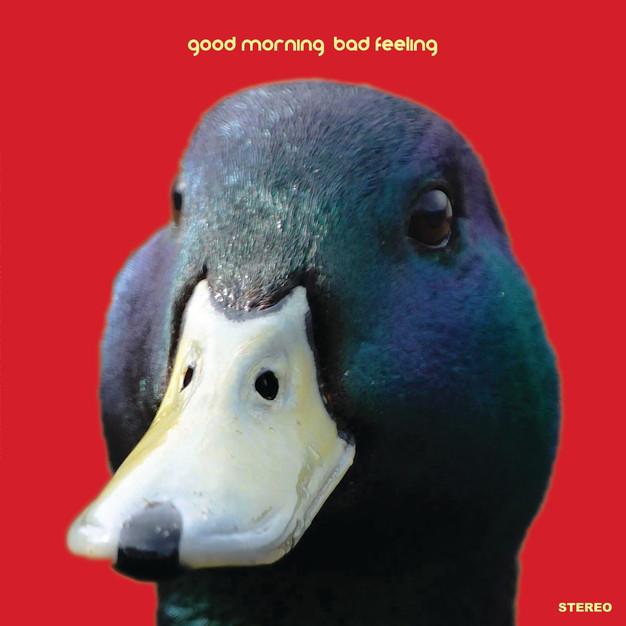 Good Morning Bad Feeling / Deprecation Road