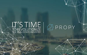 Block Chain Real Estate Solutions