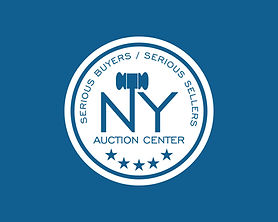 New York Real Estate Auctions