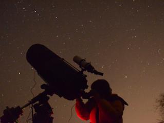 Gloucester Area Astronomy Club (GAAC)