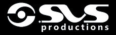 SVS Productions Logo