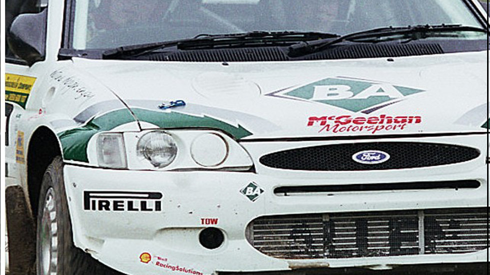 2004 Sunset Rally - Competitor Video now on DVD