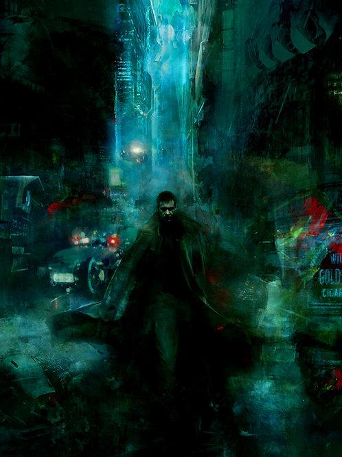 Blade Runner - Deckard