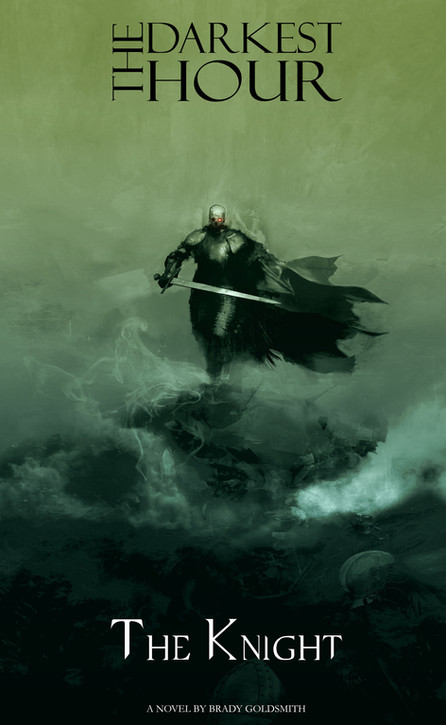 The Darkest Hour: The Knight