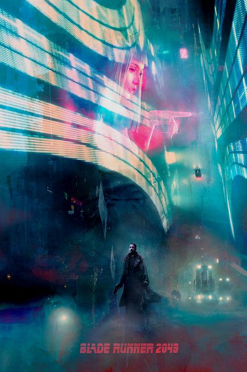 Blade Runner 2049 18 x 24