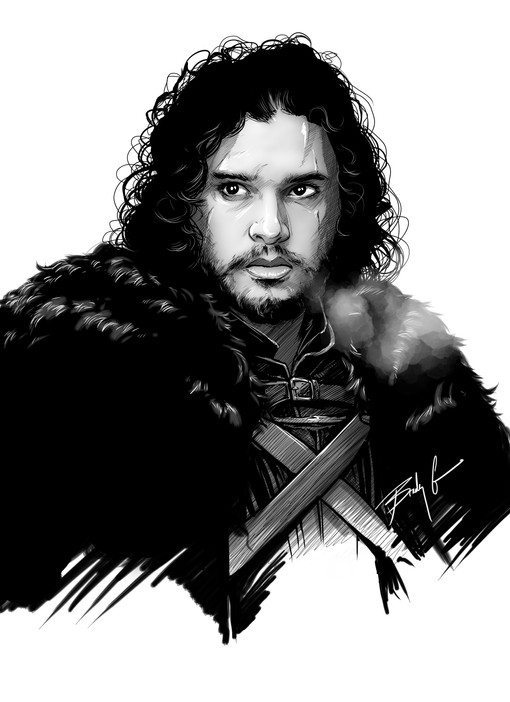 Game of Thrones - Quick Draw