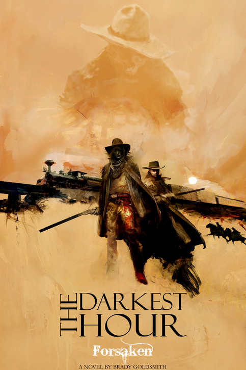 The Darkest Hour: Forsaken