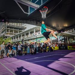 國泰NBA 3X