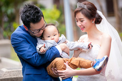 豬豬啾啾wedding20180113-545