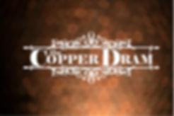 The Copper Dram Logo