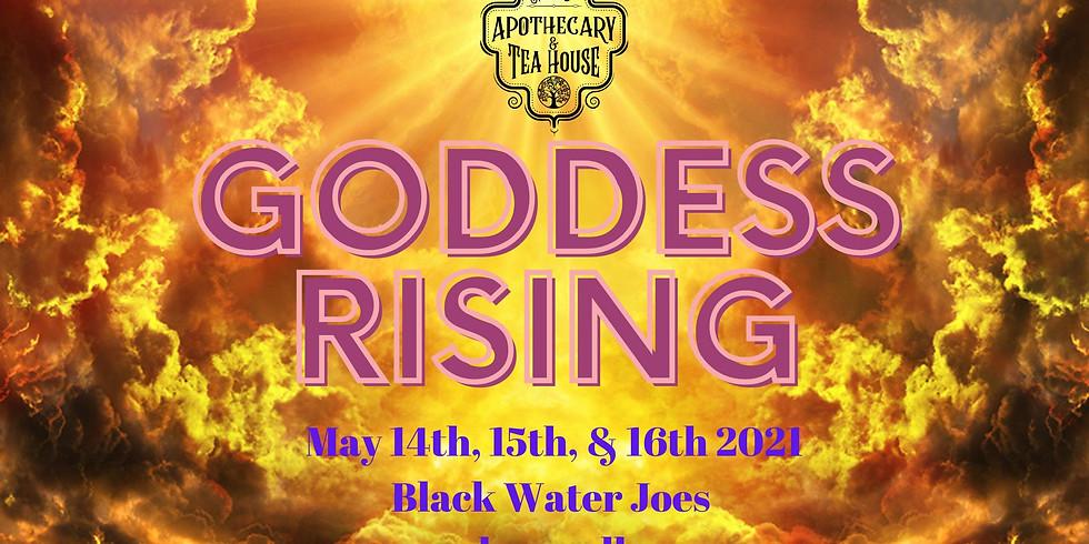 Goddess Rising Camping Retreat