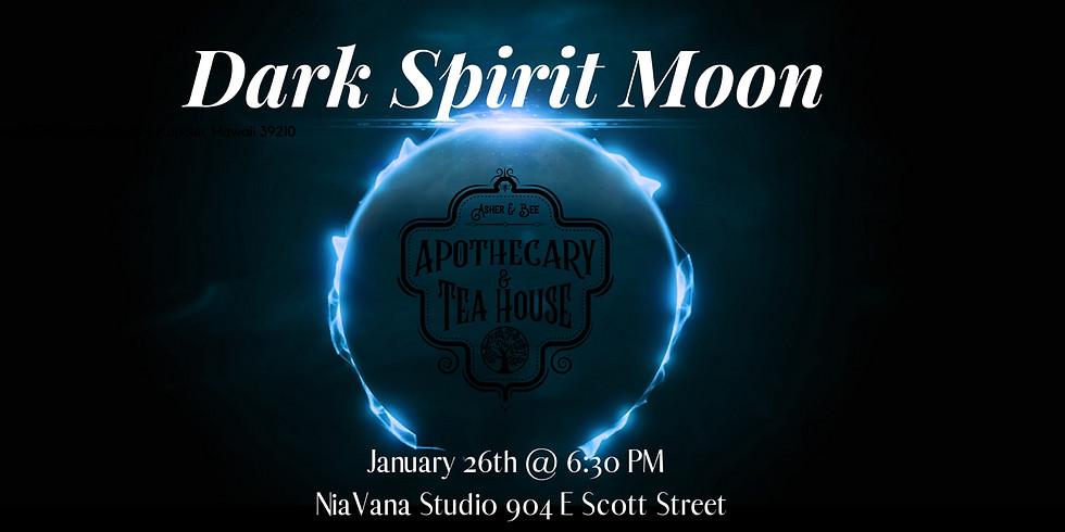 Dark Spirit Moon