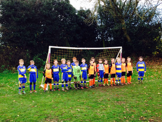 Remembering sunday with Solihull Moors