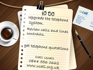 Looking for a competitive telephone quotation?