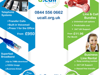 Ucall Services