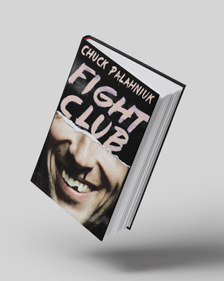 Fight Club Redesign