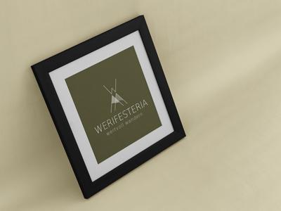 Logo Werifesteria